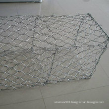 Zn-Al (5%) Coated Rockfull Netting
