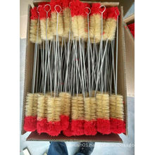 Bristle and Yarn Mixture Dust Cleaning Brush (YY-561)