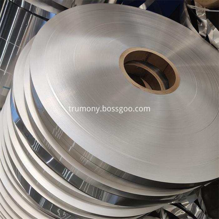 Aluminum Coil 57