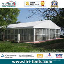 Big Aluminum Frame Wholesale Square Wedding Party Tents