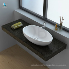 Above Counter Top Wash Basin Small Sizes Washing Bathroom Sinks