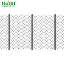Grosir Baseball Fields Iron Chain Link Fence