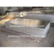 venda imperdível! Preço de folha de alumínio de qualidade marinha de 5083 para barco