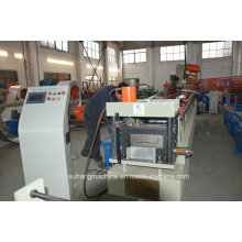 Quality High Efficiency Customize Automatic Galvanized Steel Roof Deck Floor Decking Production Line