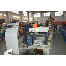 Alta eficiência de qualidade Personalizar linha de produção automática de telhado de aço galvanizado automático