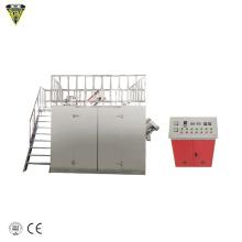 dry carrot vegetable herb medicine cryogenic liquid nitrogen grinder grinding machine