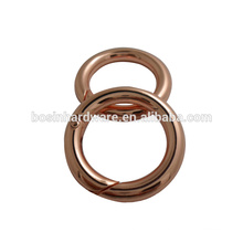 New Design Spring Ring Rose Gold