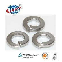 Best Quality Galvanized Spring Washer