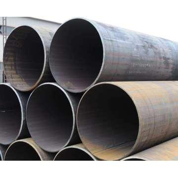 A53 Seamless & Welded (ERW) Steel Pipe
