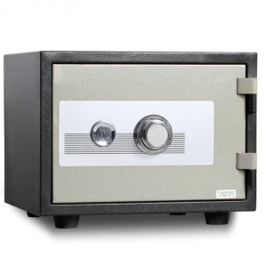 YB300A Smart Fireproof safe small cabinet