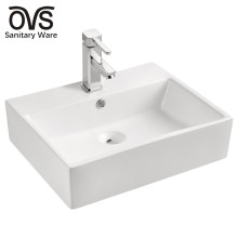 ovs china manufactrue china wash hand basin