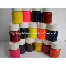 Disperso de impressão espessante Rg-Raf têxtil auxiliar