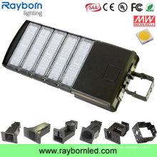 IP65 Shoebox Parking Lot 250W LED Street Lighting Fixtures