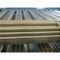 Zinc Coated Fire Fighting Steel Pipe