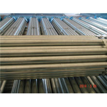 Zinc Coated Fire Fighting Steel Pipe