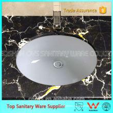 A8603 foshan bathroom bathroom undermount sink