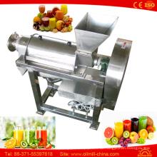 Kleiner Apfel-Ingwer-Wassermelonen-Produktions-Fruchtsaft, der Maschine herstellt