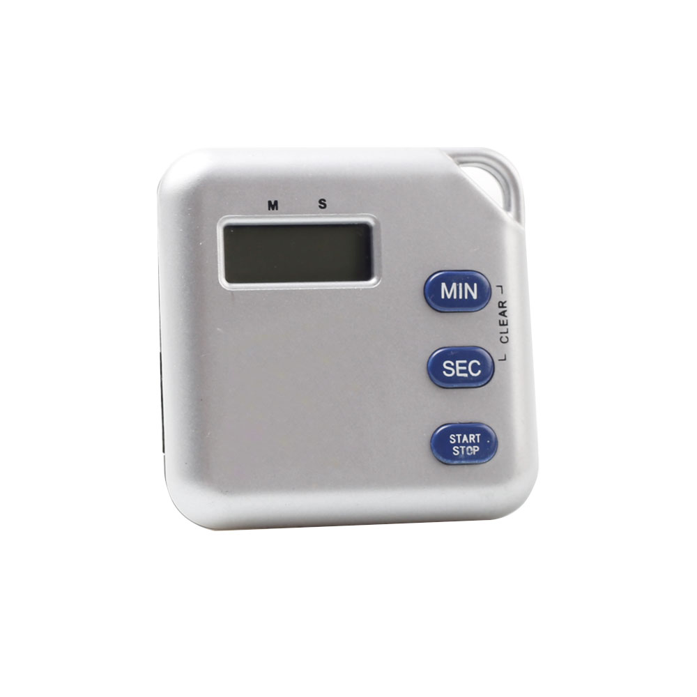 Small Size Square Mini Digital Timer