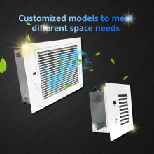Air Purifier Whole House Uv Light in Duct for HVAC Ac Air Conditioning air cleaning