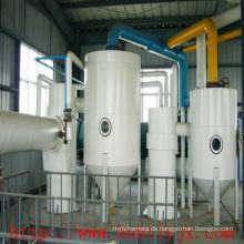 30-500TPD Fabrik direkt Verkauf automatische Sojabohnenöl kochen Maschine auf Turnkey-Projekt
