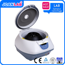 JOAN Lab Hot Sale Medical Centrífuga Equipamento