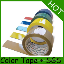 China Supplier Suppply Acrylic BOPP Printed Tape