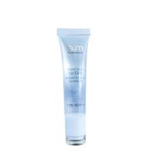 Tubo cosmético transparente macio vazio 2017 para brilho labial