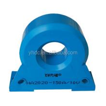 current sensor HA2020 300A:100mA hall current sensor