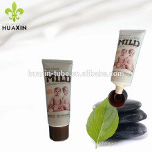 lABELING baby hip cream white tube6 japanese 60ml