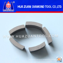 Segment for Core Drill Bit