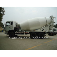 factory price 12M3 Dongfeng concret truck mixer specifications,6x4 concrete truck mixer
