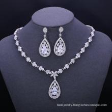 Fashion design christmas jewelry gifts women's jewelry gift set