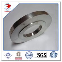 ASTM A182 316L rtj ss, deslizamento na flange de redução