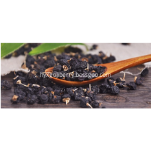 Grade A Conventional Black Goji Berry