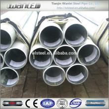 hot-dip galvanized pipe