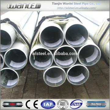 hot-dip galvanized pipe