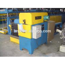 Alibaba certificada YX101.6-127 Máquina de formação de rolo de tubulação quadrada
