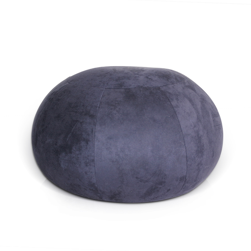 Large Size Comfortable Indoor Round Bean Bag 1