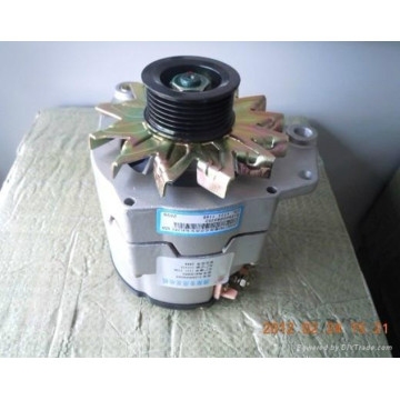 Shacman Alternator F3000 612600090248/612600090259