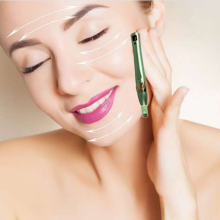 Mesotherapy Led Light Derma Pen with Needle Cartridges