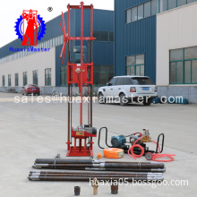 QZ-2DS portable core drill machine three phase electric sampling drilling rig