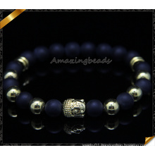 Good Quality Agate Loose Beads Bracelets (CB093)