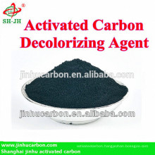 High methylene blue activated carbon