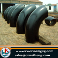 grooved elbow ductile iron fittings
