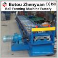 Изготовитель стальной напольной машины с рулонообразованием, машина для настила пола, стальная палубная машина