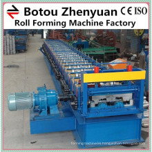 Manufacturer of steel floor deck machine by roll forming,floor deck forming machine,steel deck machine