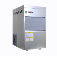 Pequena máquina automática de gelo neve fabricante