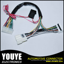 Automotive Wiring Harness Auto Pigtail Cables Harness