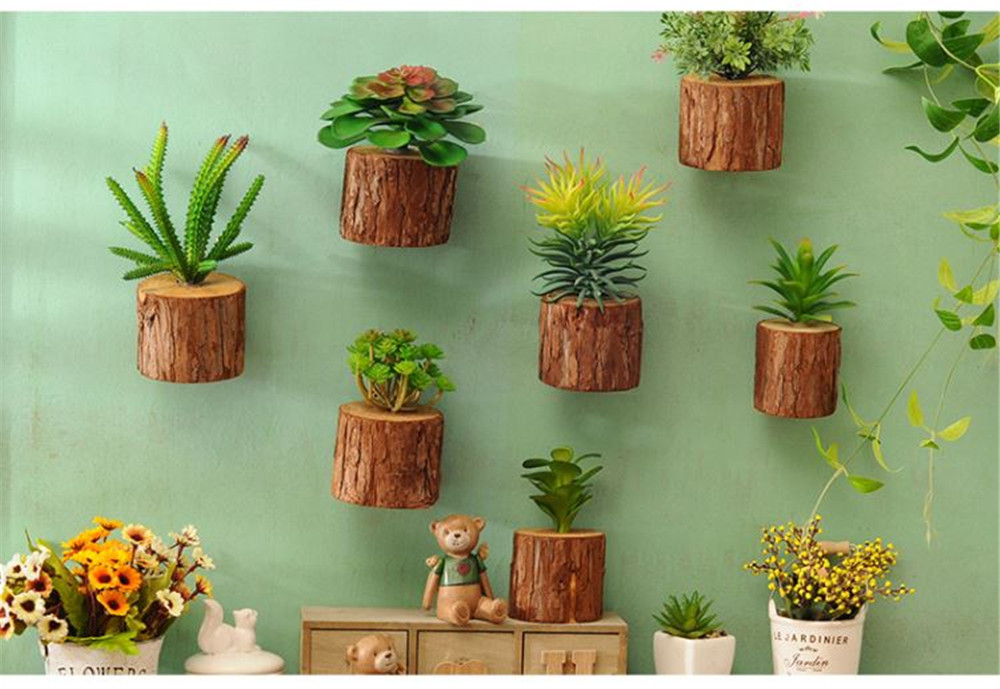 wooden wall hainging decoration