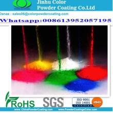 High quality electrostatic spraying furniture powder coating